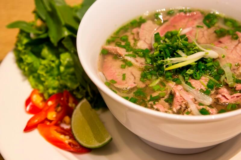 The Anam Unveils Culinary Journey Dedicated to Vietnam's